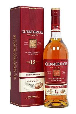 Whisky Glenmorangie 12 Anos 750 ml