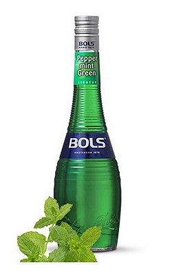 Licor Bols Creme de Menta 700 ml