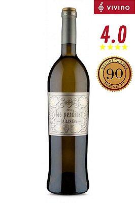 Vinho Las Perdices Albarino 2019