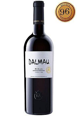 Vinho Dalmau Reserva 2013