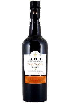 Vinho Do Porto Croft Fine Tawny
