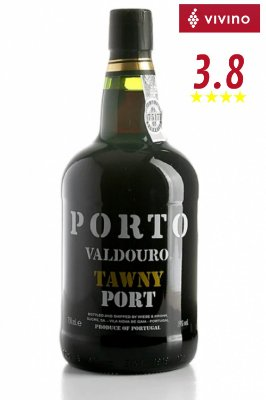 Vinho Do Porto Valdouro Tawny