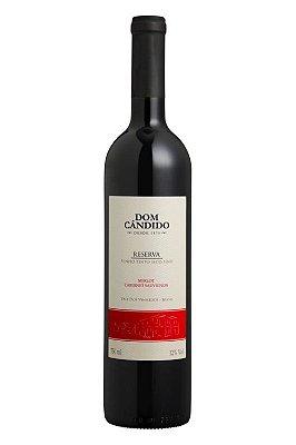 Vinho Dom Candido Merlot/ Cabernet 2018