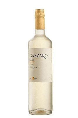 Vinho Gazzaro Moscato 2020