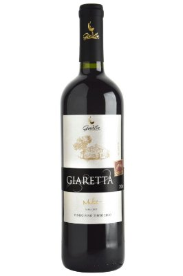 Vinho Giaretta Merlot 2019