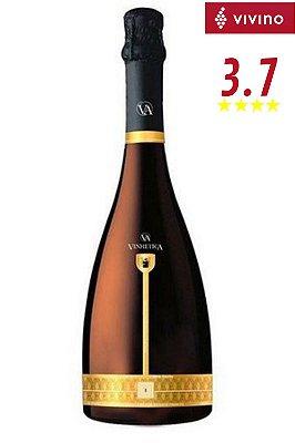 Espumante Vinhetica Terroir Brut Blanc 750 ml