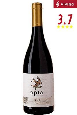 Vinho Opta Dão Tinto 2017