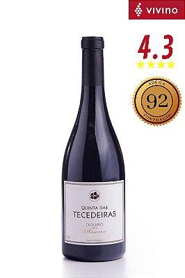 Vinho Quinta Das Tecedeiras Reserva 2016