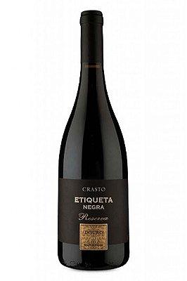 Vinho Quinta Do Crasto Etiqueta Negra Reserva D.O. 2014