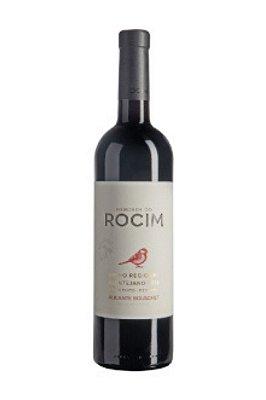Vinho Herdade Do Rocim Alicante Bouschet 2017