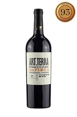 Vinho Terra Amphora 2017