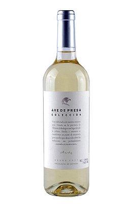Vinho Ave de Presa Branco 2017