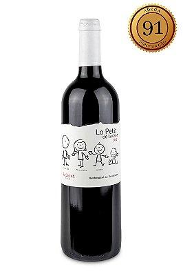 Vinho Lo Petit De La Casa 2010