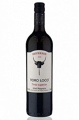 Vinho Toro Loco Superior Tempranillo 2019