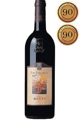 Vinho Rosso Di Montalcino Banfi 2016
