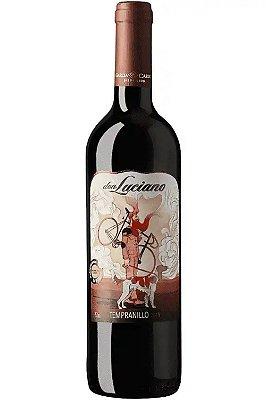 Vinho Don Luciano Tempranillo 750 ml