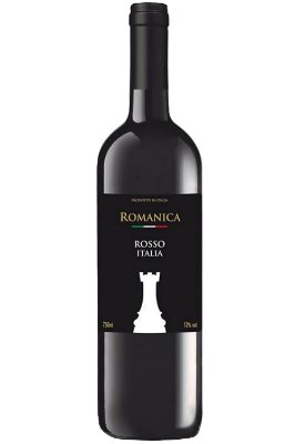 Vinho Torre Romanica Rosso