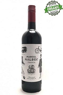 Vinho Marcel Malbec 2018