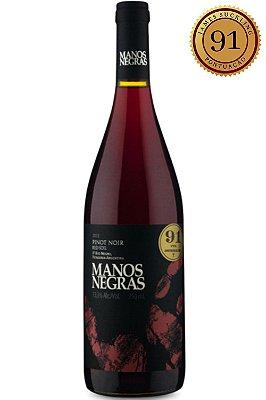 Vinho Manos Negras Pinot Noir 2018