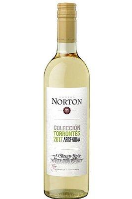 Vinho Norton Coleccion Torrontes 2017
