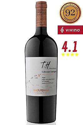 Vinho Undurraga TH Cabernet Sauvignon 2015