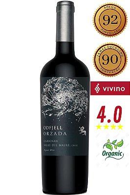 Vinho Odfjell Orzada Carignan