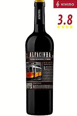 Vinho Alfacinha Reserva Regional Lisboa 2018