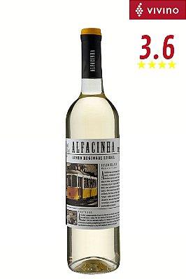 Vinho Alfacinha Reginal Lisboa Branco 2019