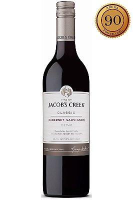 Vinho Jacobs Creek Cabernet Sauvignon 2016
