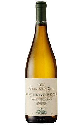 Vinho Pouilly-Fumé Les Champs de Cris Bougrier 2019