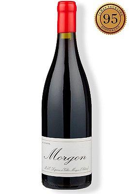 Vinho Morgon Marcel Lapierre 2018