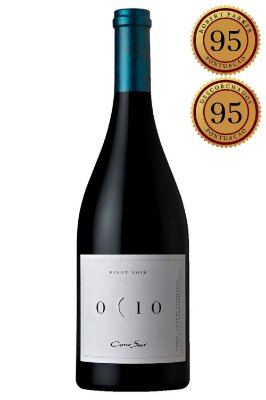 Vinho Ocio Pinot Noir 2014