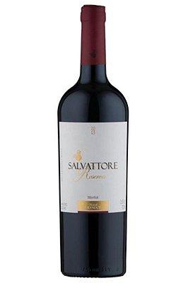 Vinho Salvattore Reserva Merlot 2019