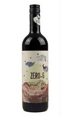 Vinho Zero-G Zweigelt 2018