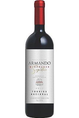 Vinho Armando Signature Touriga Nacional