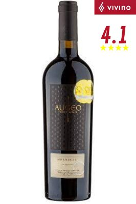 Vinho Augeo Melnik 55