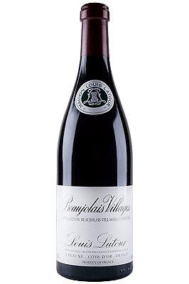 Vinho Beaujolais Villages Louis Latour 2017
