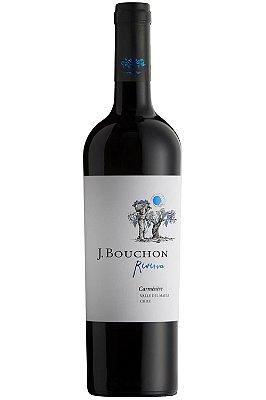 Vinho Bouchon Reserva Carmenere