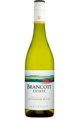 Vinho Brancott State Sauvignon Blanc