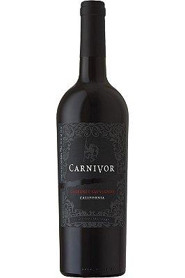 Vinho Carnivor Cabernet Sauvignon 2017