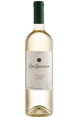 Vinho Casa Salvador Moscato
