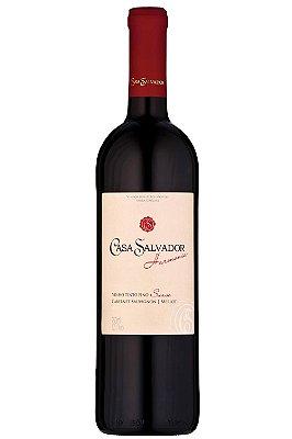 Vinho Casa Salvador Suave