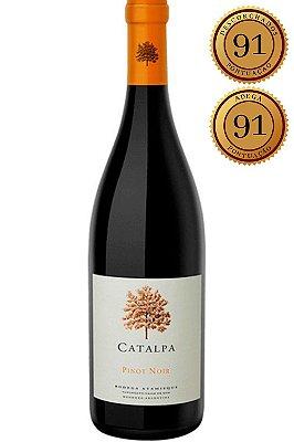 Vinho Catalpa Atamisque Pinot Noir