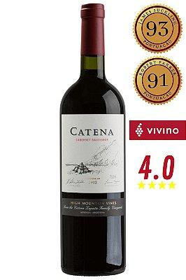 Vinho Catena Cabernet Sauvignon