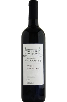 Vinho Chateau De Valcombe Fruit Rouge