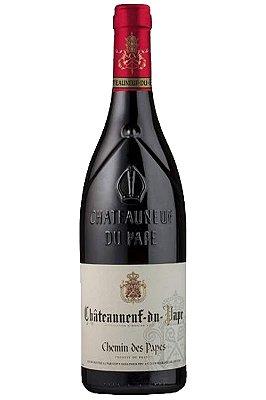 Vinho Chateauneuf du Pape Chemin des Papes