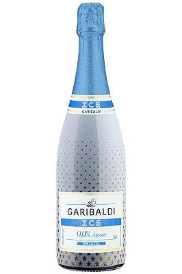 Espumante Garibaldi Ice S/ Alcool