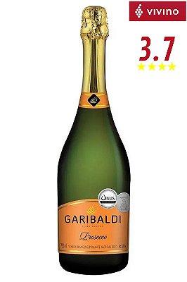 Espumante Garibaldi Prosecco 750 ml