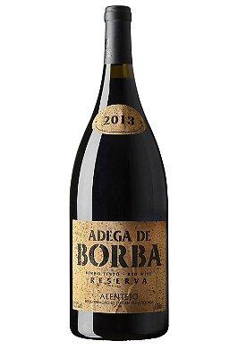 Vinho Adega de Borba Reserva Rotulo Cortiça