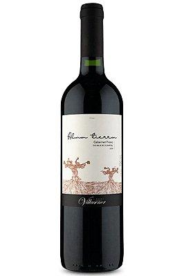 Vinho Alma Tierra Carignan